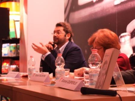 Gianluca Trabucco