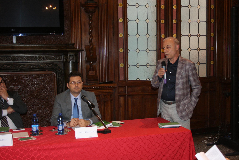 Claudio Rizzato